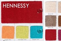 HENNESSY katalog