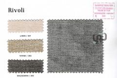 RIVOLI katalog