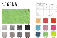KAGAWA katalog