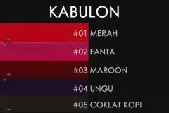 KABULON katalog