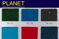 Karpet PLANET